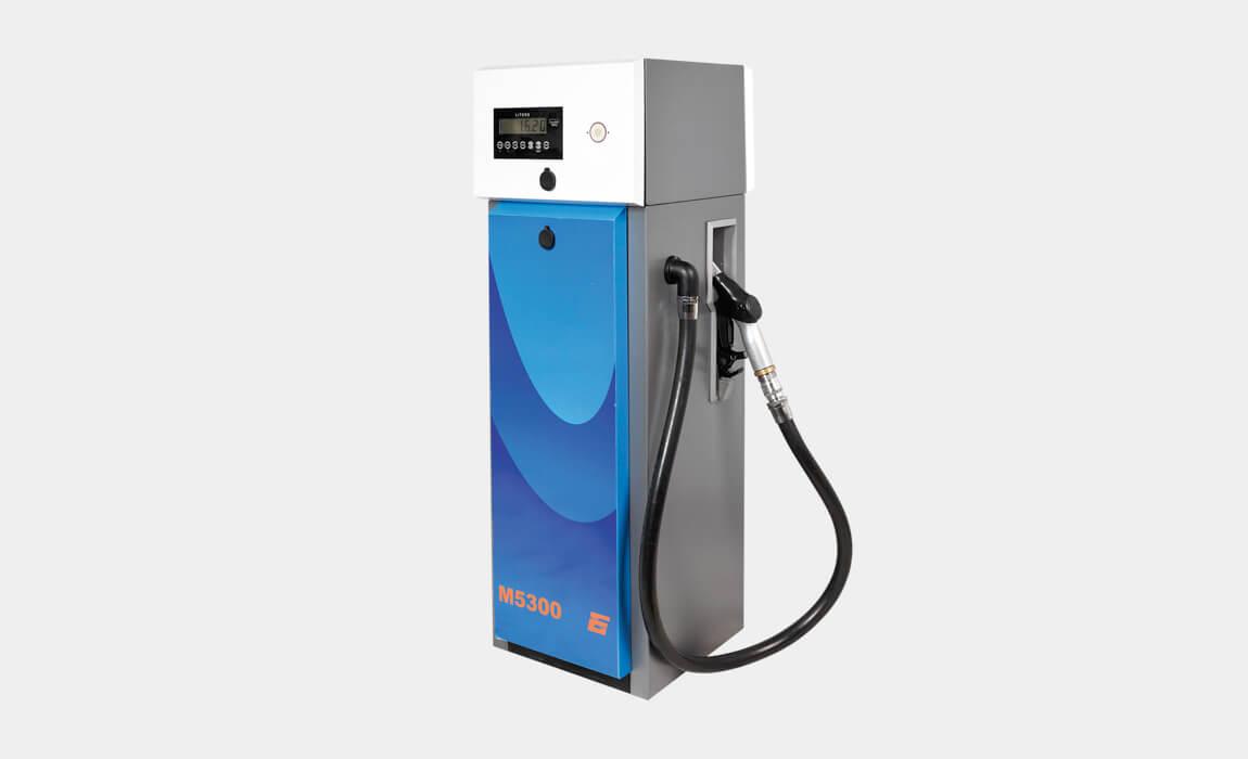 dystrybutor paliwa neotec m5300