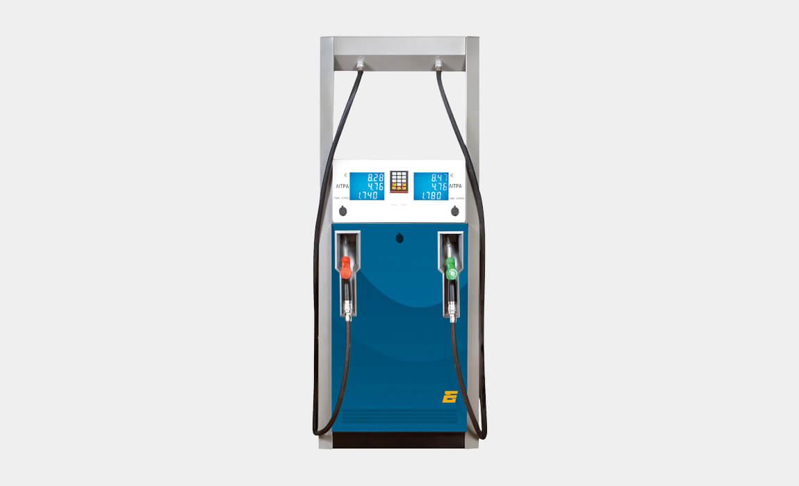 dystrybutor paliwa neotec m5500